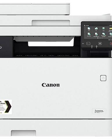 Tlačiareň multifunkčná Canon MF744Cdw