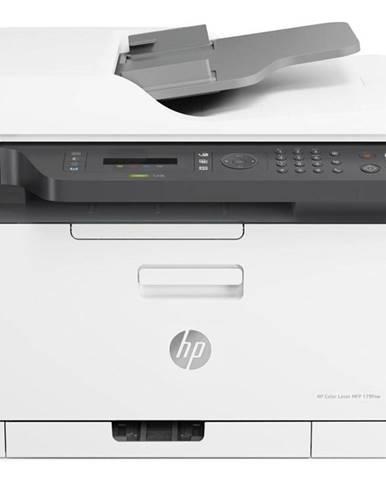 Tlačiareň multifunkčná HP Color Laser MFP 179fnw