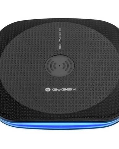 Bezdrôtová nabíjačka Gogen 5W čierna
