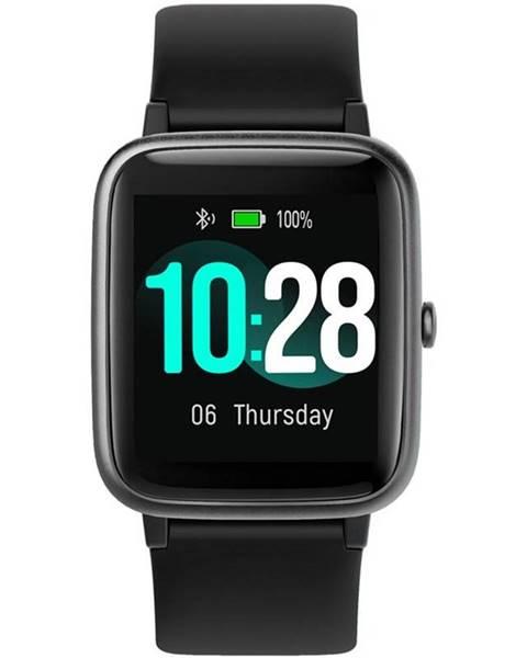 UleFone Inteligentné hodinky UleFone Watch čierne