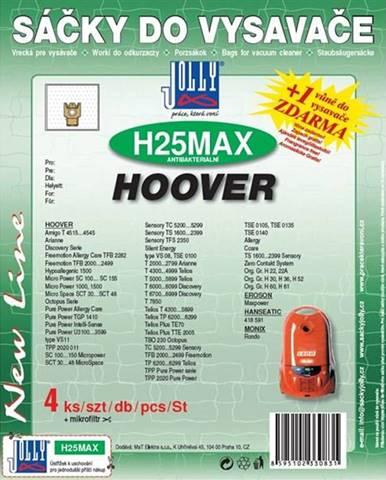 Sáčky pre vysávače Jolly H 25 MAX Hoover