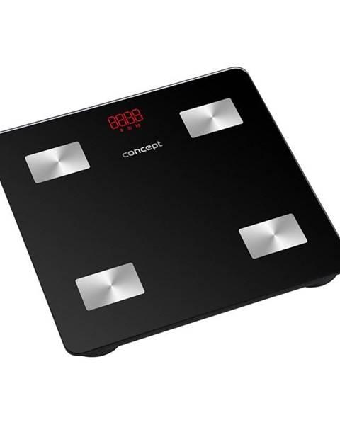 Concept Osobná váha Concept Perfect Health VO4001 čierna