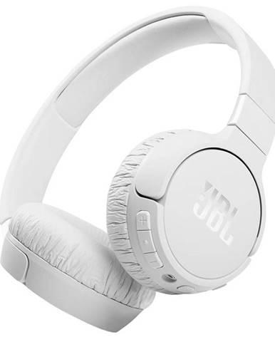 Slúchadlá JBL Tune 660NC biela
