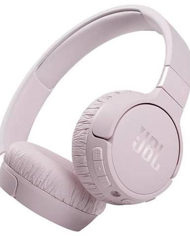 Slúchadlá JBL Tune 660NC ružov