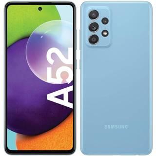 Mobilný telefón Samsung Galaxy A52 128 GB modrý