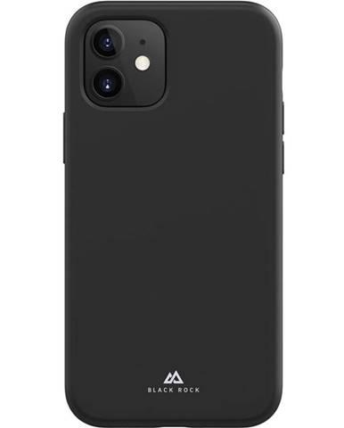 Kryt na mobil Black Rock Fitness na Apple iPhone 12 mini čierny