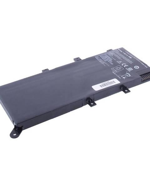 Avacom Batéria Avacom Asus X555 Li-Pol 7,6V 4100mAh 31Wh