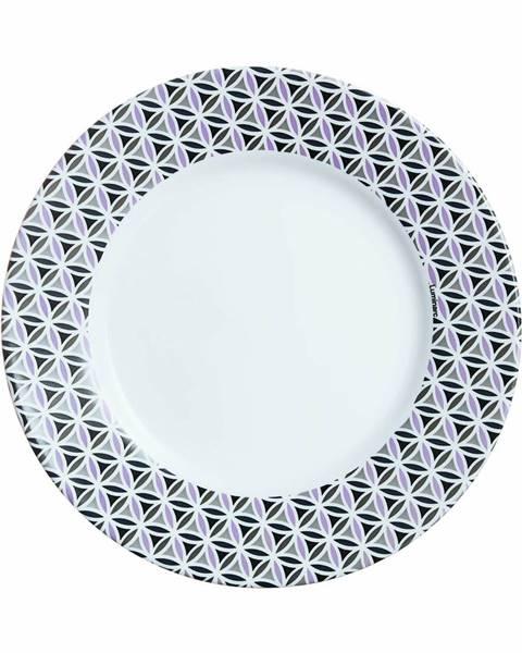 LUMINARC Luminarc Sada dezertných tanierov PALERMO 19 cm, 6 ks