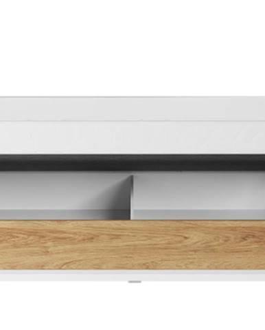 Dig-net nábytok Jednolôžková posteľ MASSI MS-09L