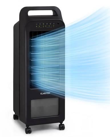 Klarstein Cooler Rush, ventilátor, ochladzovač vzduchu, 5,5L, 45W, diaľkový ovládač, 5x chladiace boxy