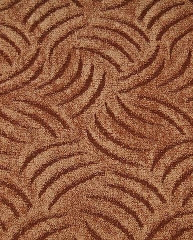 Metrážny koberec 4m Bora 822. Tovar na mieru