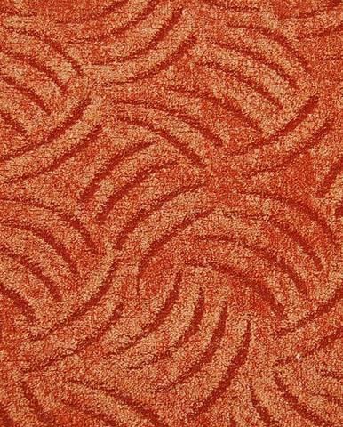 Metrážny koberec 4m Bora 881. Tovar na mieru