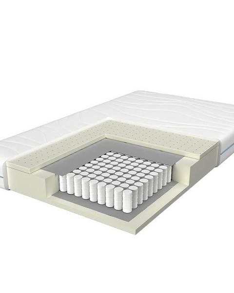 MERKURY MARKET Rolovaný matrac v karabici Premium LX AA H2 140x200