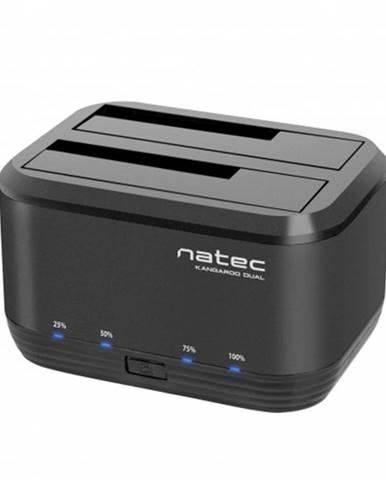 USB 3.0 dokovacia stanica pre HDD Natec Kangaroo Dual