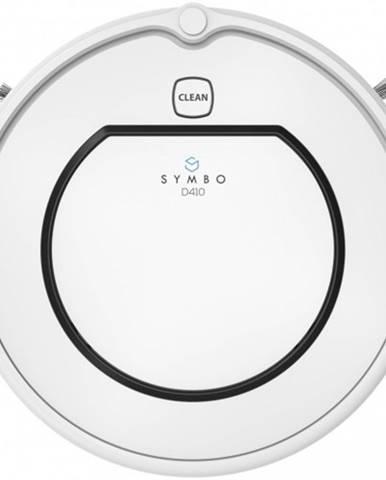 Robotický vysávač Symbo D410, 2v1