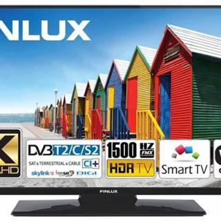 Smart televízor Finlux 55FUD7061