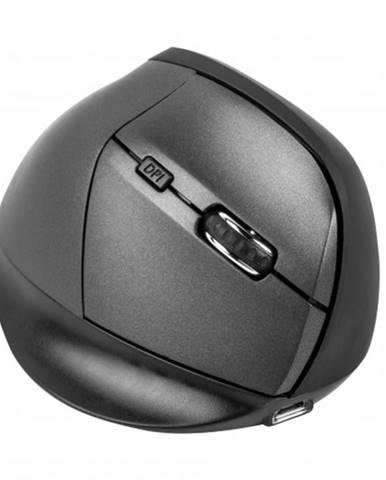 Vertikálna myš Natec Crake