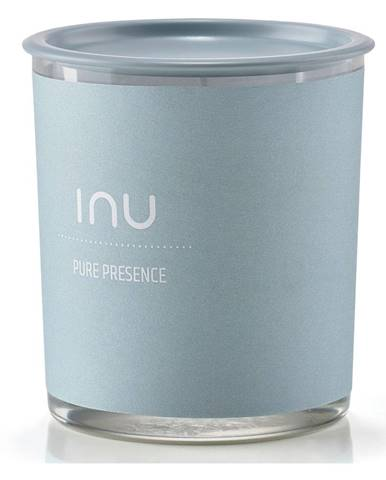 Vonná sviečka zo sójového vosku Zone Inu Pure Presence, doba horenia 35 h