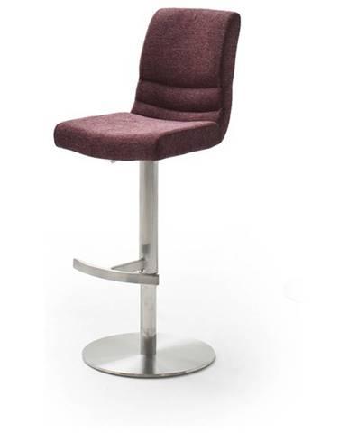 Barová stolička SADIE merlot