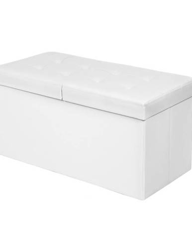 Lavica LSF45 biela