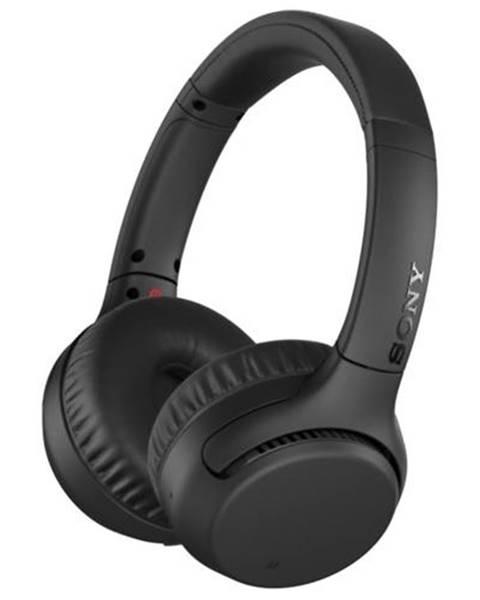 Sony Bezdrôtové slúchadlá Sony WH-XB700, čierne