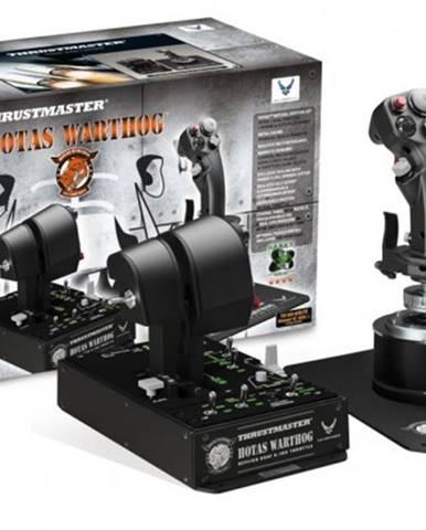 Joystick Thrustmaster HOTAS WARTHOG pre PC