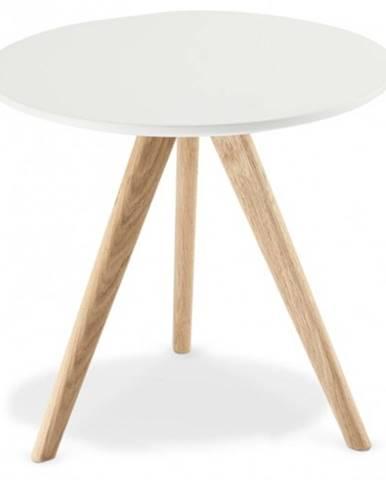 Konferenčný stolík Porir - 48x45x48 cm