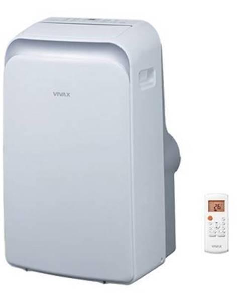 VIVAX Mobilná klimatizácia Vivax ACP-09PT25AEF