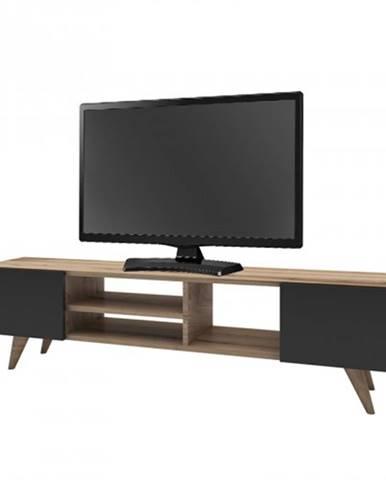 TV stolík Berg