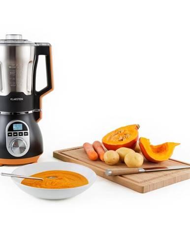 Klarstein TK52-Soup-Chef-O, 900 W, 1,75 l, 100 stupňov, príprava polievok