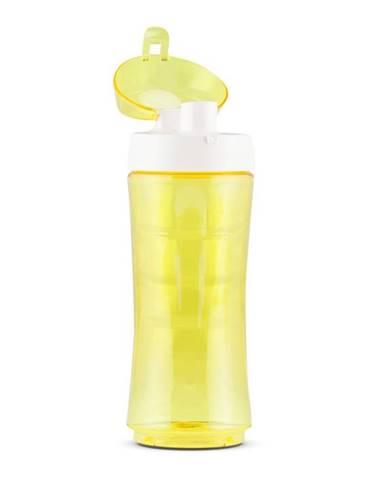 Klarstein Paradise City, 400 ml, žltý, mixovací pohár (príslušenstvo)