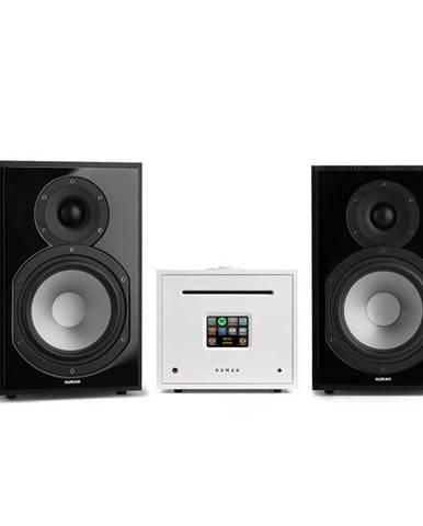 Numan Unison Reference 802 edícia – all-in-one stereo systém   vrátane 2 reproduktorov