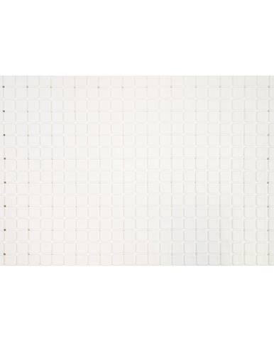 Kúpeľňová predložka Sophia smotanová, 39 x 69 cm