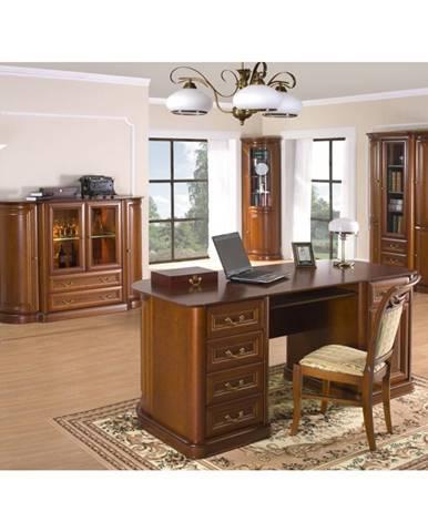 ArtLat Kancelársky stôl Moritz