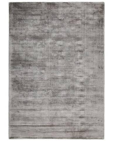Novel KOBEREC, 200/290 cm, strieborná - strieborná