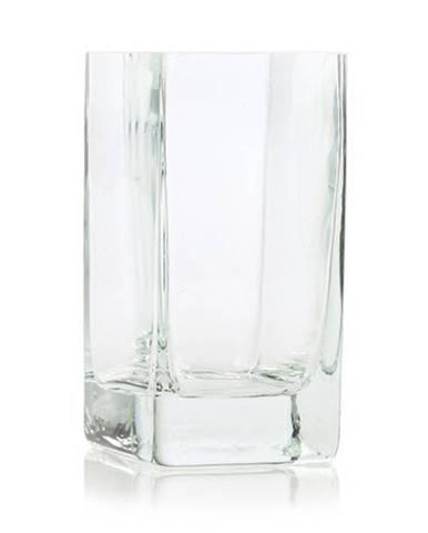 Altom Sklenená váza Luca, 10 x 15 x 10 cm