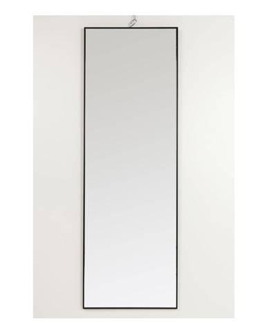 Nástenné zrkadlo Kare Design Bella, 130 × 30 cm