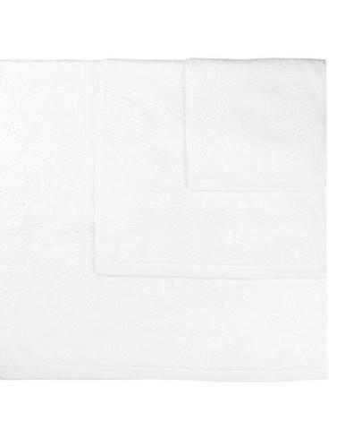 Súprava 3 bielych uterákov Artex Alfa