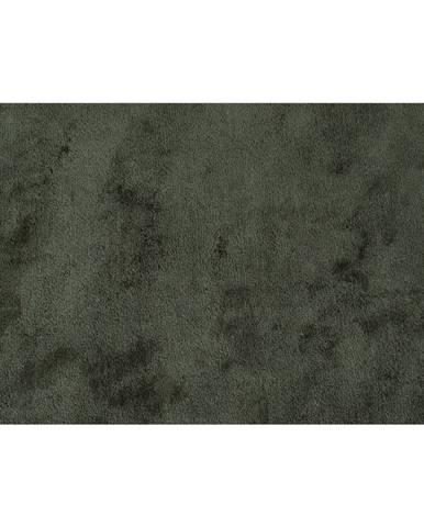 Zelený koberec HoNordic Florida, 160 × 230 cm