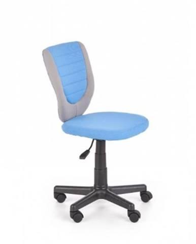 Kancelárska stolička Sonja, modrá