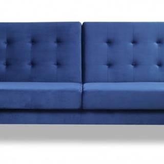 Trojsedačka Zara rozkladacia modrá ÚP