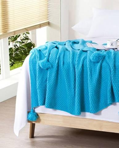 Deka Talis 130X170 modrý