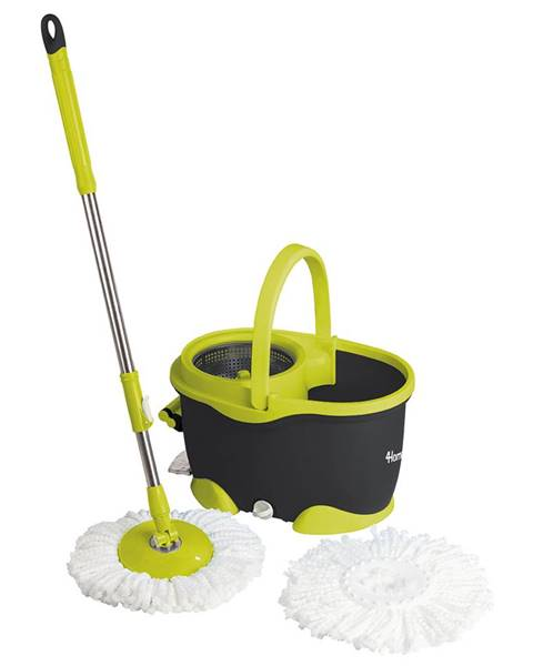 4Home 4Home Rapid Clean Easy Spin mop