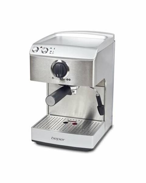 Beper BEPER 90521 nerezový espresso kávovar