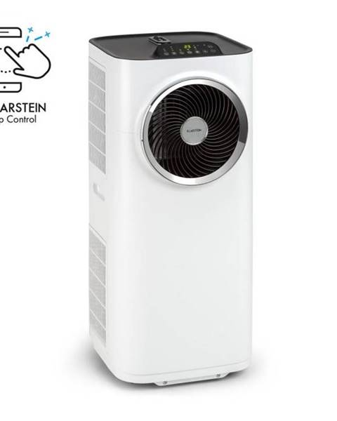 Klarstein Klarstein Kraftwerk Smart 12K, klimatizácia, 3 v 1, 12 000 BTU, ovládanie cez aplikáciu, biela