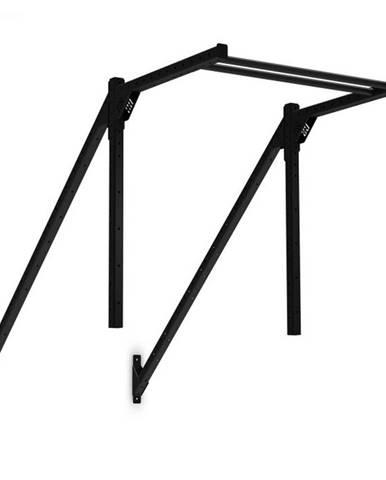 Capital Sports Ringtop 150, čierna, horná nadstavba, inštalácia na stenu, kov