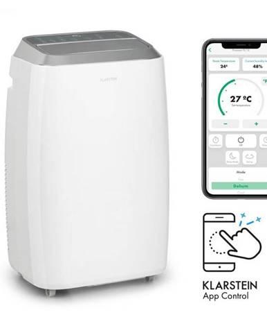 Klarstein Iceblock Prosmart 9, klimatizácia, 3 v 1, 9000 BTU, ovládanie cez aplikáciu, biela