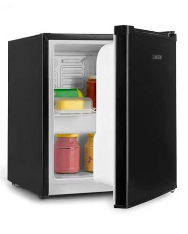 Klarstein Scooby, mini chladnička, energetická trieda A++, 40 l, 41 dB, čierna