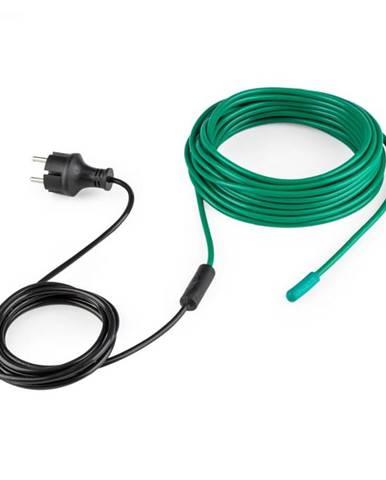 Waldbeck Greenwire, výhrevný kábel pre rastliny, rastlinný ohrievač, 12 m, 60 W, IP44