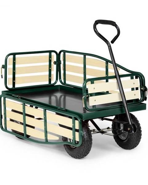 Waldbeck Waldbeck Ventura, ručný vozík, maximálna záťaž 300 kg, oceľ